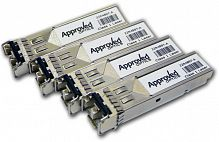 22R4897 Transceiver SFP IBM 4-Pack [Finisar] FTRJ8524P2BNV 4,25Gbps MMF Short Wave 850nm 550m Pluggable miniGBIC FC4x