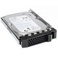S26361-F4482-L160 Fujitsu HD SAS 6G 600GB 10K HOT PL 2.5 EP RX100S7p/RX200S7/RX300S7
