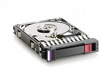507749-002 160 GB 3G Serial ATA (SATA) 7.2K rpm SFF (2.5-inch) Hot-plug Hard Drive