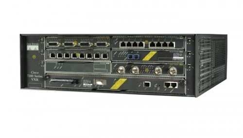 Маршрутизатор Cisco 7204VXR Router