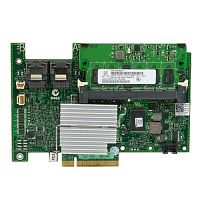 406-BBDM Dell Host Bus Adapter SAS 12Gb/s, Dual Port, PCI-E 3.0, mini-HD, Low Profile/Full Height bracket