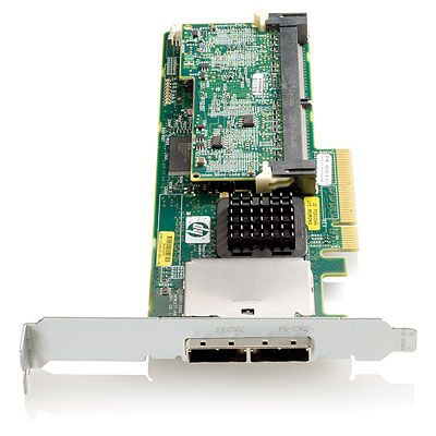 588184-B22 HP Smart Array P410i Controller