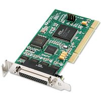 BA01041 Мультипортовая плата Radiant Systems PC01041 8-Port Serial Card RJ25 (6-Pin) PCI