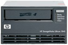 EH860A HP LTO-4 Ultrium 1840 SAS Internal Tape Drive