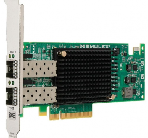 OCe11102-NM Emulex 10Gb/s Ethernet Network Adapter