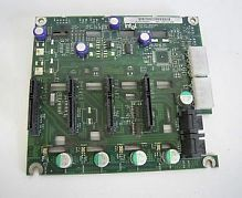 "C29116-302 Плата Backplane от Корзины SATA Intel SATAHSBP 4xSATA 3,5"" Hot Swap For ASATAHSDB SC5200 SC5250-E"