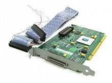 225338-291 HP SA 532, 32MB cache - 66MHz, 64-bit, 3.3V PCI, two-channel Wide Ultra3 SCSI array controller [225338-291]