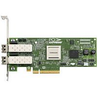 42D0494 Emulex 8Gb FC Dual–port HBA for IBM System x