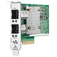 652503-B21 HP Ethernet 10Gb 2-port 530SFP Adapter