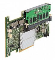 6K794 Контроллер SCSI Dell (LSI Logic) LSI21320-IS Int-1x68Pin Ext-1x68Pin RAID0/1 UW320SCSI PCI/PCI-X