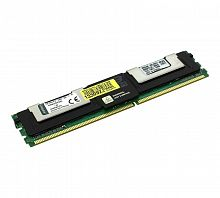 KVR667D2D4F5/8G Kingston 8GB FB-DIMM DDR2 667Mhz ECC REG CL5 1.8V