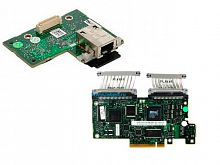 J1535 Контроллер Dell DRAC IV Remote Access Controller LAN Modem For PowerEdge 1800 1850 2800 2850