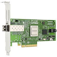 LPe1250 Emulex 8Gb/s Fibre Channel PCI Express 2.0 Single Channel Host Bus Adapter