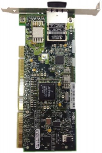 244949-B21 Контроллер HP NC6770 PCI-X Gigabit Server Adapter, 1000-SX
