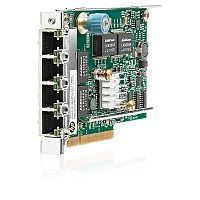 629135-B21 HP Ethernet 1Gb 4-port 331FLR Adapter