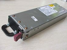 264166-001 Hewlett-Packard Hot Plug Redundant Power Supply 500W