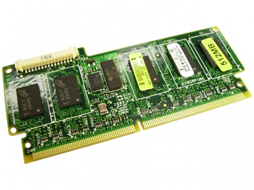 13224-002 HP 512MB BBWC memory board For Smart Array P410 controller