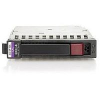 "507125-B21 Hewlett-Packard 146GB 6G SFF SAS 10K Hot Plug DP Hard Drive (2.5"")"