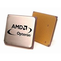 436200-001 Процессор HP AMD Opteron Dual Core 2210 1.80GHz (Santa Rosa, 1GHz AMD HyperTransport bus, 2MB total Level-2 cache, 95W TDP, Socket F)
