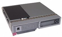 229202-001 Контроллер Hewlett-Packard Modular Smart Array 500 Cluster Storage Redandant Controller 128Mb U160SCSI 1xRJ45 For MSA500