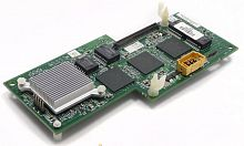 355896-001 Сетевая Карта HP NC370i Multifunction Dual Port Gigabit Server Adapter Mezzanine Card (Broadcom) BCM5703CKFB 2x1Гбит/сек PCI-X For BL20pG3
