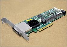 462918-001 HP Smart Array P411 Zerro memory