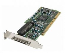 308523-001 Контроллер SCSI HP (LSI Logic) LSI20160-HP LSI53C1000 Int-68Pin Ext-HDCI UW160SCSI PCI