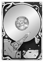 ST2000NM0001 HP 2TB 6G SAS 7.2K RPM 3.5-inch Dual-Port MDL hard drive
