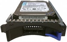 44W2193 IBM ExpSell 300 GB 2.5in SFF Slim-HS 10K 6Gbps SAS HDD