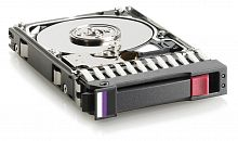 484054-001 Жесткий диск HP 320GB 7200RPM Serial ATA (SATA) 3GB/s Native Command Queuing (NCQ) 3.5-Inch Internal Hard Drive