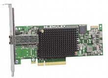 LPe16000B Emulex 16G Fibre Channel PCIe 3.0 Single-Port Host Bus Adapter