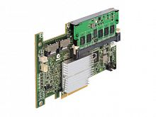 T2484 Контроллер SCSI Dell (LSI Logic) LSI21320-IS Int-1x68Pin Ext-1x68Pin RAID0/1 UW320SCSI PCI/PCI-X