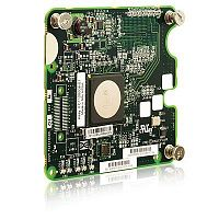 403621-B21 Emulex LPe1105 4Gb Fibre Channel Host Bus Adapter for c-Class BladeSystem