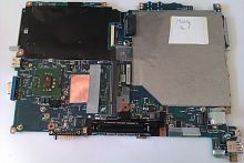 A5A001342 Mb Для Ноутбука Toshiba FNCSY2 i855GME P-M 1200Mhz/2M/400 64Mb+1DDR333 Video 64Mb AC97 LAN IE1394 SD For Portege M300