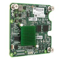 580151-B21 Контроллер HP NC551m Dual Port FlexFabric 10Gb Converged Network Adapter