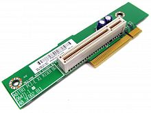 454512-001 Riser HP PCI-E Right And Left For DL320G5p DL320G5