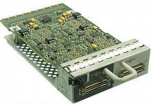 411056-001 Контроллер HP 4-port Ultra320 SCSI shared storage module - For Modular Smart Array 500