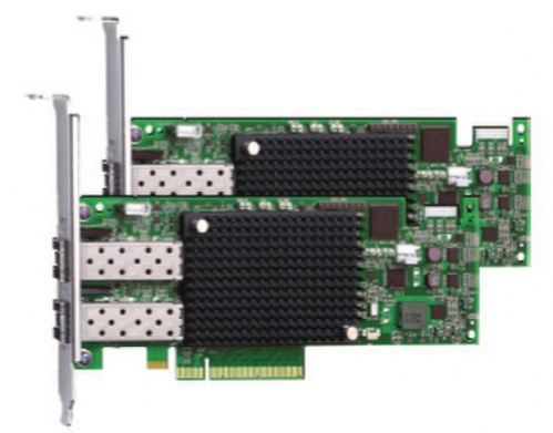 LPe16002 Emulex 16G Fibre Channel Dual-channel Host Bus Adapter