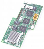 371704-001 Сетевая Карта HP NC370i Multifunction Dual Port Gigabit Server Adapter Mezzanine Card (Broadcom) BCM5703CKFB 2x1Гбит/сек PCI-X For BL20pG3