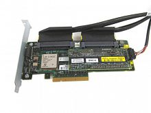 405832-001 Serial Attached SCSI (SAS) Smart Array P400 controller