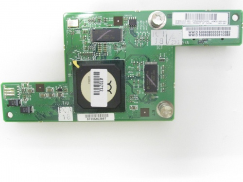 381881-B21 Сетевой Адаптер HP (Qlogic) ISP2312 2x2Гбит/сек Dual Port Fiber Channel HBA For BL25p BL45p