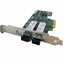 828107-001 InfiniBand EDR/Ethernet 100Gb 1-port 840QSFP28 Adapter