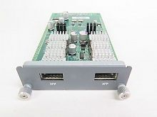 759-00032 DELL FORCE10 NETWORKS S50-01-10GE-2P 2-PORT 10 GBE XFP MODULE