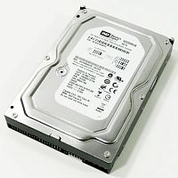 WD2500AVJB ЖЕСТКИЙ ДИСК Western Digital AV 250GB 8MB Cache IDE LFF HDD