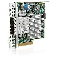 629142-B21 HP FlexFabric 10Gb 2-port 554FLR-SFP+ Adapter