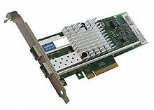 468332-B21 HP NC522SFP Dual Port 10 GbE Server Adapter