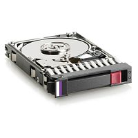 "GE261AA HDD HP 146Gb (U300/10000/8Mb) SAS 2,5"" For Workstations"
