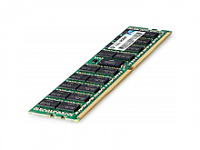 ОПЕРАТИВНАЯ ПАМЯТЬ 835955-B21 HPE 16GB (1X16GB) DUAL RANK X8 DDR4-2666 REGISTERED SMART MEMORY KIT