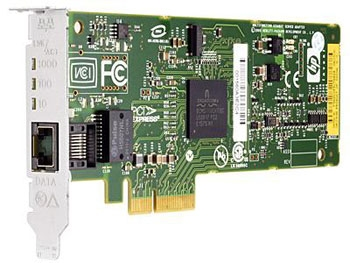 366606-002 PCI-X 1000T Gigabit server adapter card
