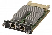 M249M DELL POWERCONNECT 6200-XGBT 10GBASE-T 10GB DUALPORT MODULE